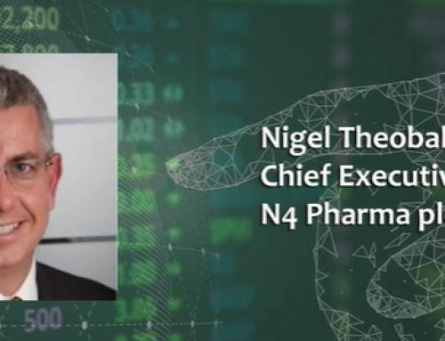 DirectorsTalk interview: N4 Pharma making 'considerable' progress
